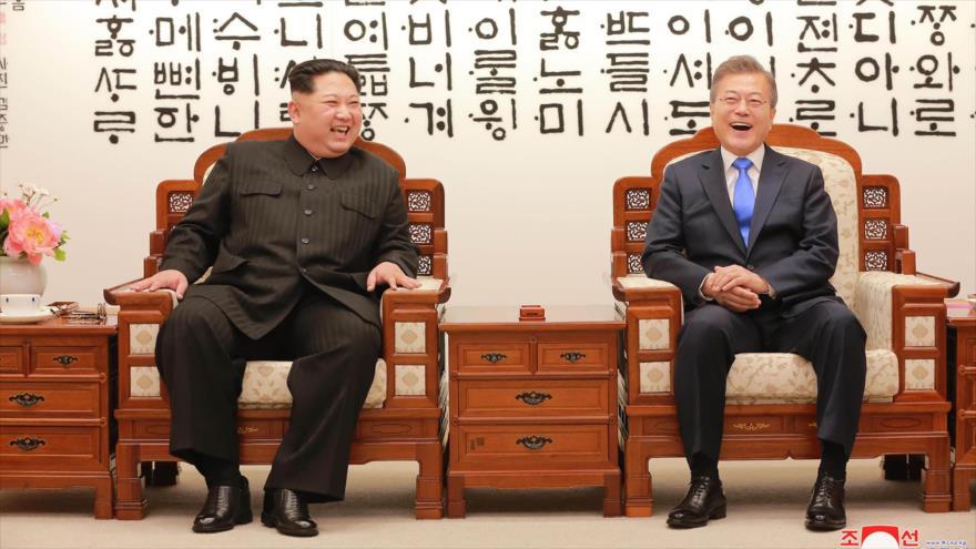 Seúl considera clave una buena relación entre EEUU y Pyongyang