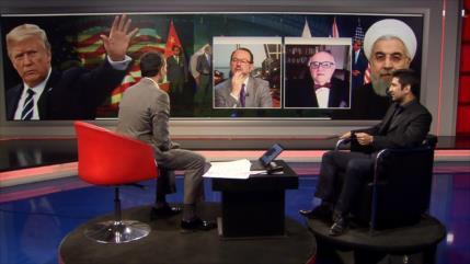 Analistas internacionales abordan el pacto nuclear iraní - Parte 2