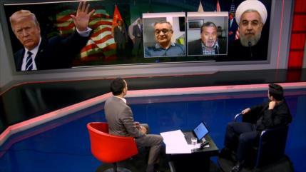 Analistas internacionales abordan el pacto nuclear iraní - Parte 3