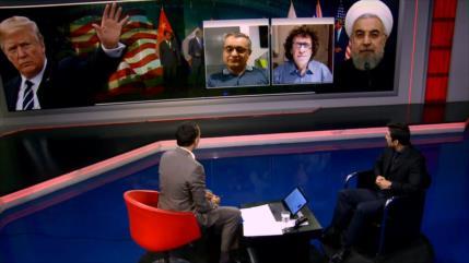 Analistas internacionales abordan el pacto nuclear iraní - Parte 4