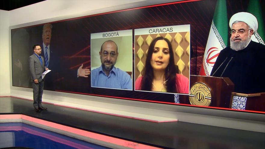 Analistas internacionales abordan el pacto nuclear iraní - Parte 5