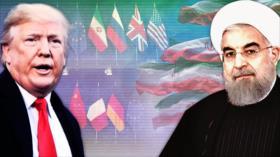 Detrás de la Razón; Trump contra Irán, acuerdo nuclear y guerra