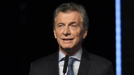 Critican nuevo endeudamiento de Argentina con acuerdo Macri-FMI