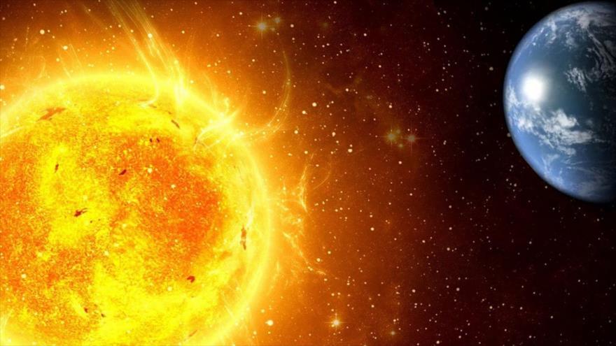 En 10. 000 millones de años, el Sol destruirá la Tierra.