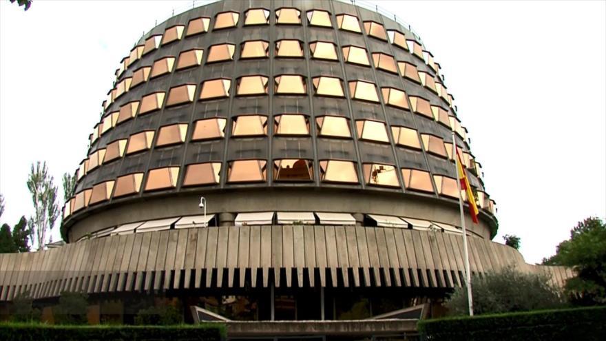 Gobierno de España frena investidura de Puigdemont a distancia