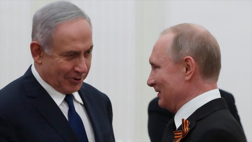 EU apoya que Israel actúe en
