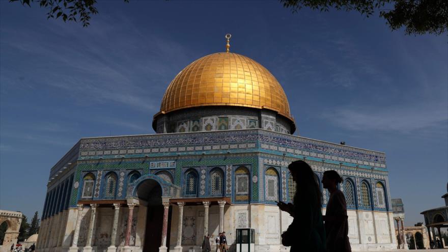 Israel destina a $ 16,6 millones en excavaciones en Mezquita Al-Aqsa | HISPANTV