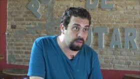 Entrevista Exclusiva: Guilherme Boulos