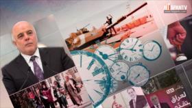 10 Minutos: Elecciones parlamentarias en Irak