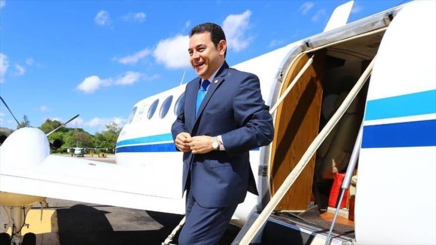 Israel pagará gastos de Morales para abrir embajada en Al-Quds