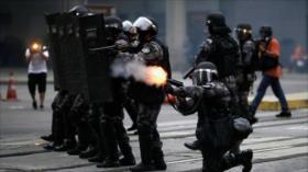 Informe: Policía de Brasil mató a 5000 personas en 2017
