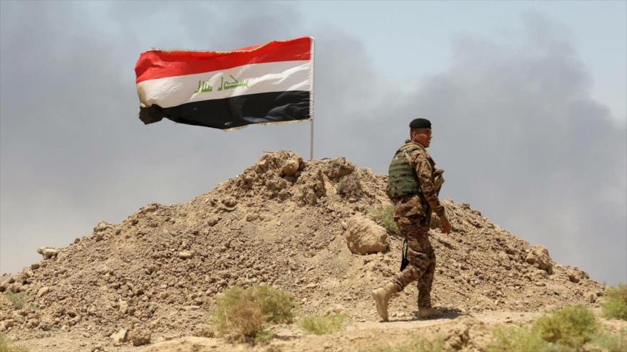 Ataques a centros iraquíes de votación causan nueve muertos