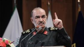 Alto militar: Enemigos nunca serán capaces de desarmar a Irán
