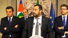 Liga Norte sigue con sus ataques a inmigración en Italia