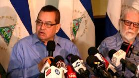 Nicaragua crea Comisión de la Verdad sobre protestas de abril
