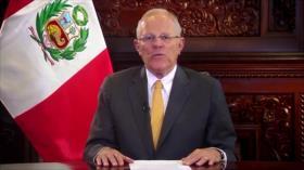 Tres expresidentes de Perú en lista de investigados de Lava Jato