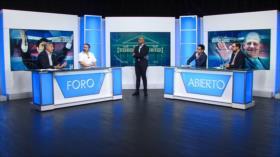 Foro Abierto; Costa Rica: los retos del nuevo presidente