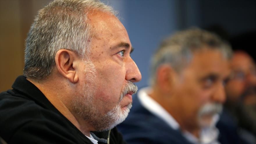 Israel pide a Al-Asad cortar sus lazos con Irán o habrá problemas