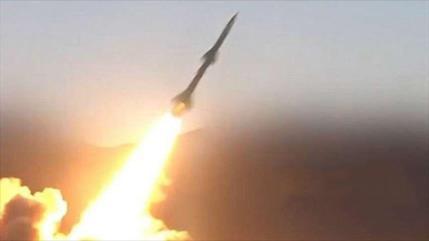 Misil balístico yemení deja ocho altos mandos saudíes muertos