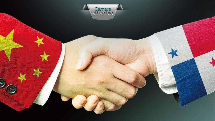 Cámara al Hombro: Panamá, la puerta de China hacia América Latina