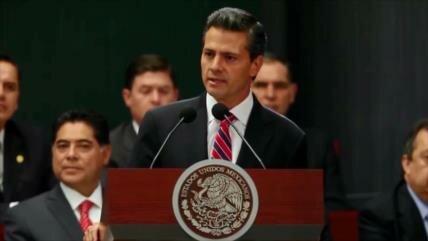 Autoridades mexicanas manipulan cifras de homicidios