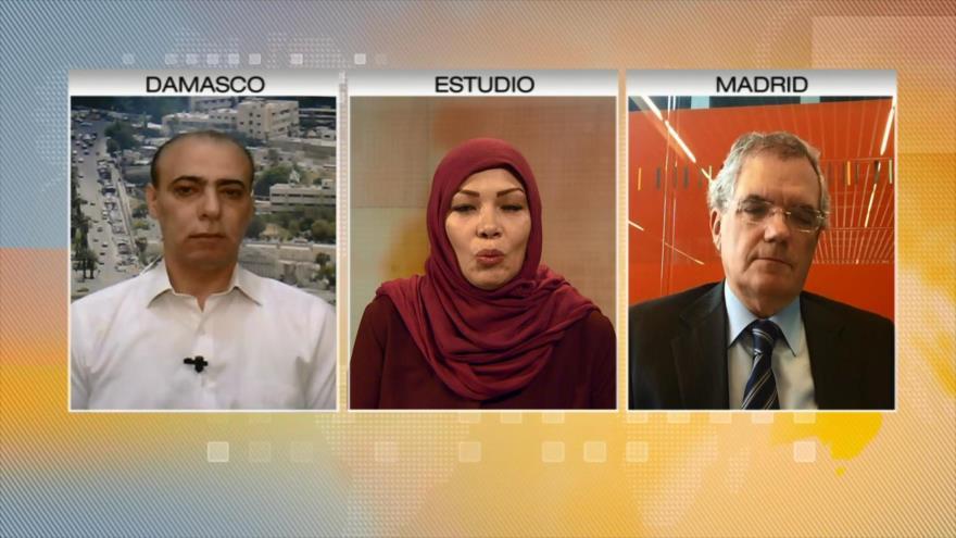 Zelaia y Wannous analizan elecciones parlamentarias en Irak
