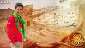Trotamundos de Irán: Siraf