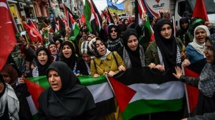 Lobby israelí veta condena de UE a traslado de embajadas a Al-Quds