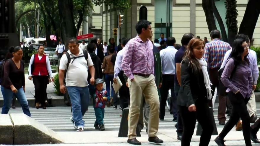 En una década se triplican homicidios de jóvenes en México