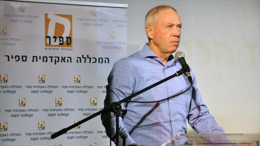 Israel ve la 'oportunidad' de expulsar a Irán de Siria