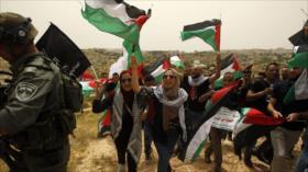 Palestina condena al lobby israelí que obstruyó la condena de UE