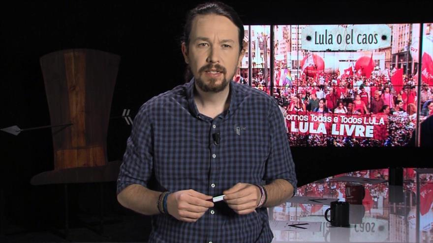 Fort Apache: Lula o el caos