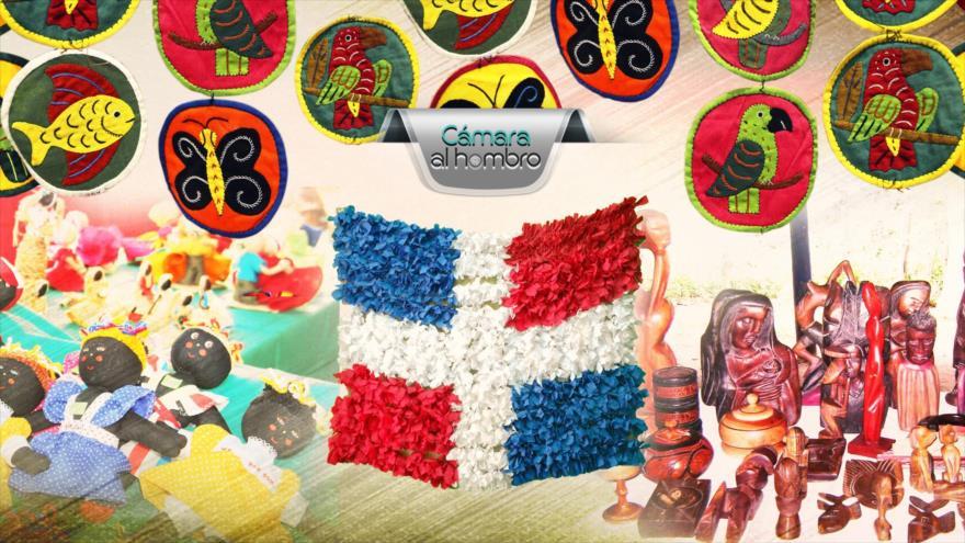 Cámara al Hombro: Artesanía; con orgullo desde República Dominicana