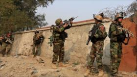 Mueren seis civiles en ataques a un edificio estatal en Afganistán