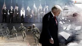 Agresión a Irán, principal objetivo de la ruptura del pacto nuclear