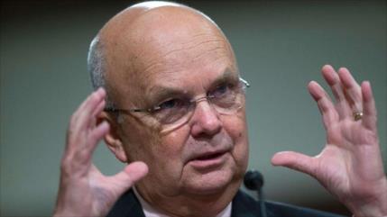 Exjefe de CIA alerta de 'choque' con Europa por acuerdo nuclear
