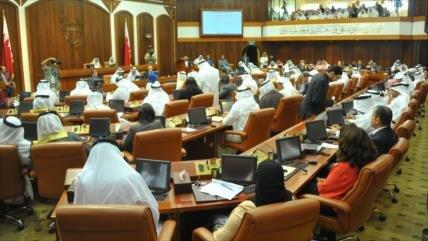 Baréin prohíbe que opositores tengan candidato en elecciones