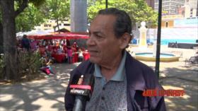 ¿Qué opinas?: Elecciones de Venezuela
