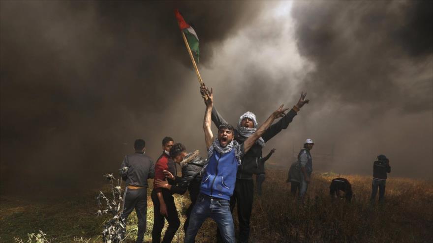 Decisiones de EEUU sobre Al-Quds provocan conflictos