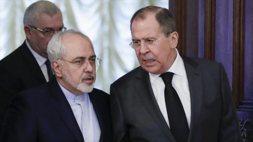 Irán denuncia a EEUU por romper 'equilibrio' del pacto nuclear