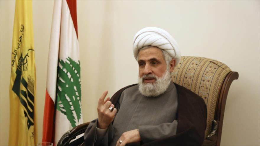 Hezbolá tilda de 'vano' traslado de embajada de EEUU a Al-Quds