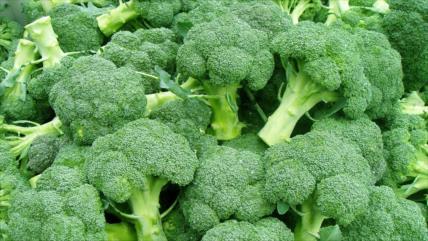 ¡El brócoli, sin duda, es el vegetal que le salvará la vida!