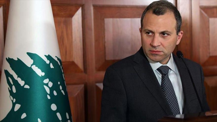 El Líbano: EEUU apoya política israelí de 'lanzar guerras' en la región