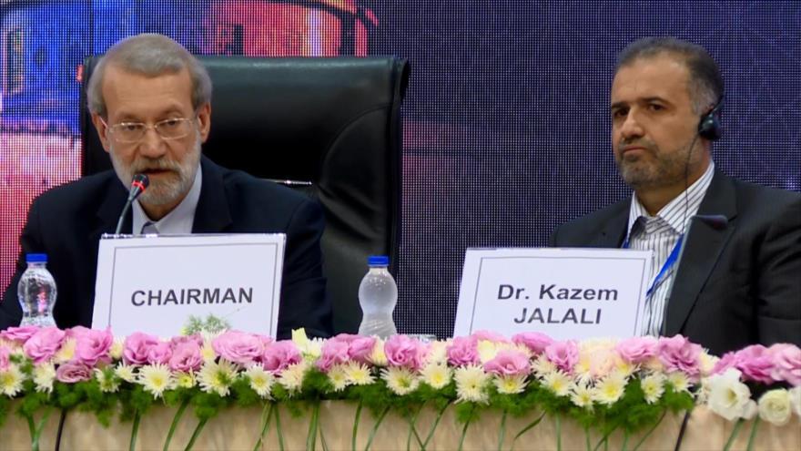 Irán: EEUU enfrenta una crisis por su decisión sobre Jerusalén