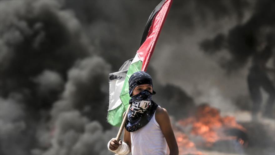 Israel amenaza con matar a líderes de HAMAS si continúan protestas