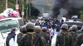 LIBRE creará comandos de insurrección en Honduras
