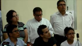 Universitarios y empresarios de Nicaragua listos para el diálogo