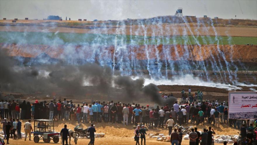 Turquía expulsa al embajador israelí tras la masacre en Gaza