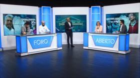 Foro Abierto; América Latina: el nuevo progresismo