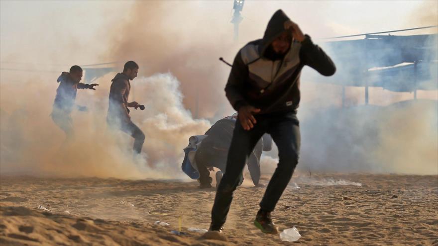 RSF denuncia a Israel ante CPI por 'disparos directos' contra periodistas